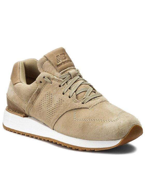 New Balance New Balance Sneakersy WL745BE Béžová