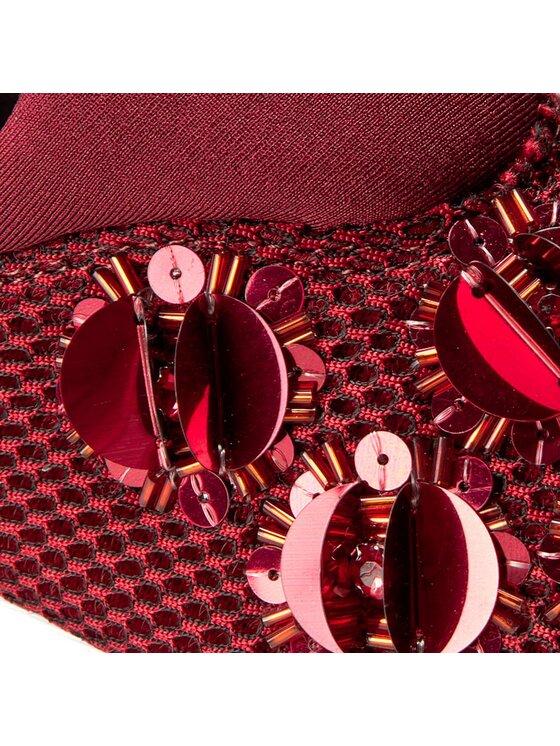 Liu Jo Liu Jo Laisvalaikio batai Scarpa Donna Tess. F.Do Gomma S66061 J9038 Bordinė