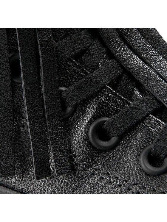 Converse Converse Sneakers Ctas Fringe Hl 551641C Noir