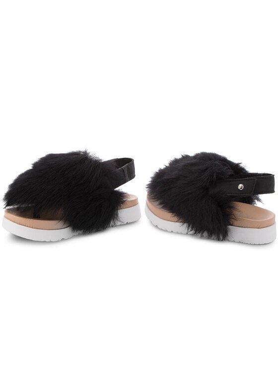 Ugg Ugg Sandále Holly 1020045K Čierna