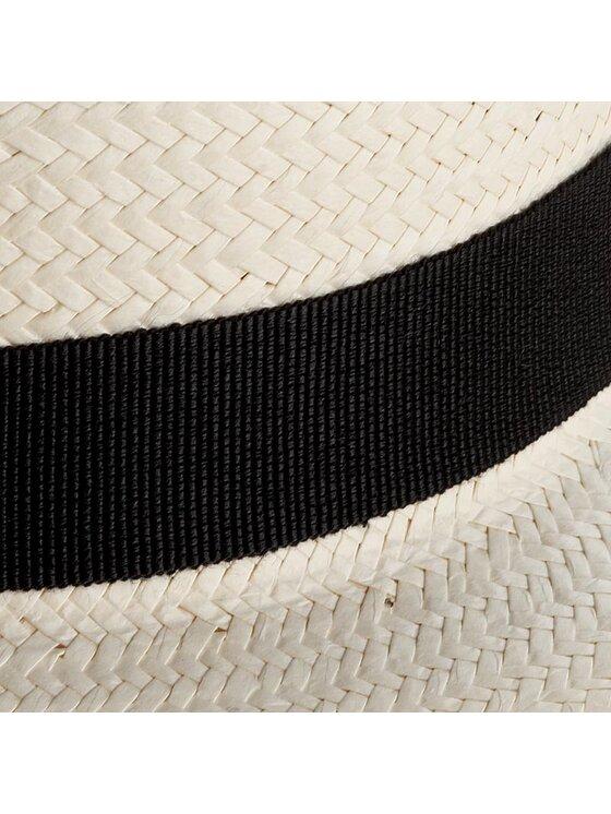 Marella Marella Cappello Nigeria 65710274 M Bianco
