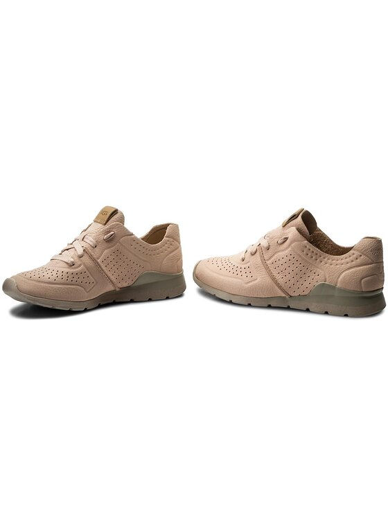 Ugg Ugg Sneakers W Tye 1016674 Roz