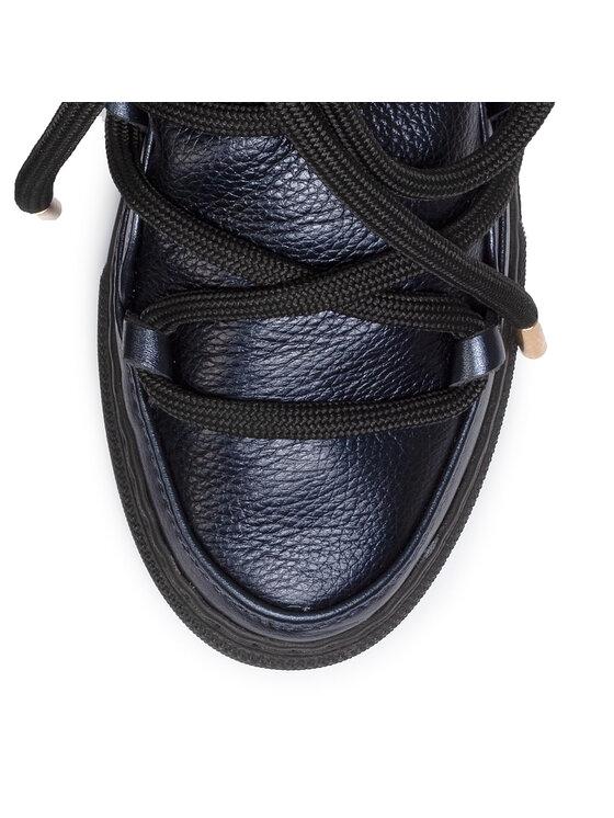 Inuikii Inuikii Buty Sneaker 70202-59 Granatowy