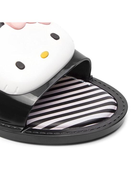 Melissa Melissa Чехли Slipper+Hello Kitty 32616 Черен