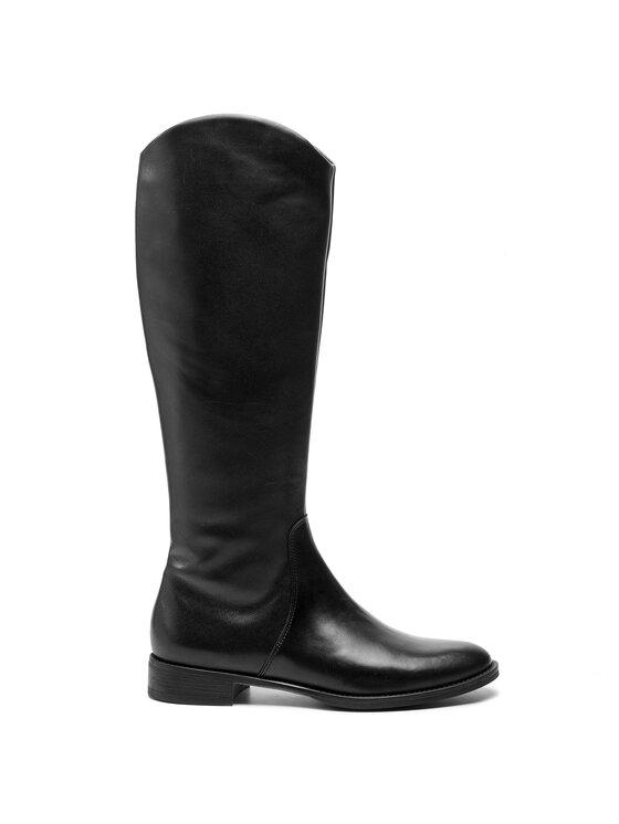 Gino Rossi Gino Rossi Jojikų batai Nevia DKF443-XXX-E100-9900-F Juoda