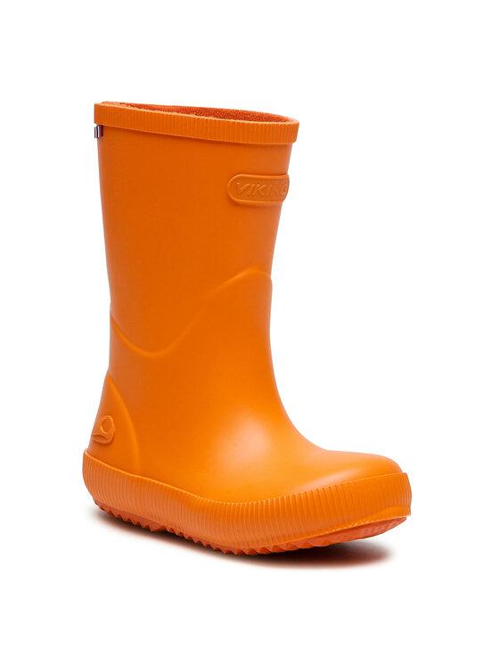 Viking Guminiai batai Classic Indie 1-13205-7231 Oranžinė