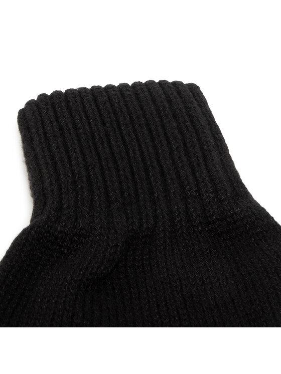 Calvin Klein Jeans Calvin Klein Jeans Rękawiczki Męskie Monogram Gloves K60K607624 Czarny