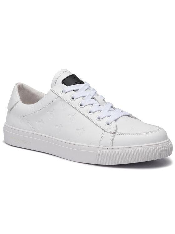 Togoshi Togoshi Sneakers TG-15-03-000127 Weiß