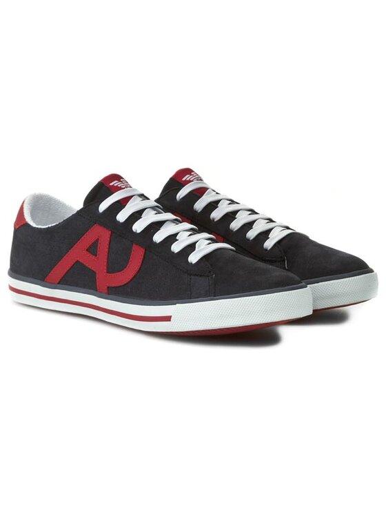 Armani Jeans Armani Jeans Αθλητικά V6507 12 P8