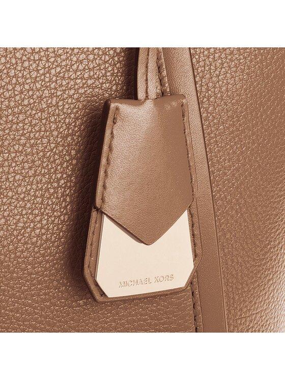MICHAEL Michael Kors MICHAEL Michael Kors Handtasche M Tote 30S8GN1T3L Braun
