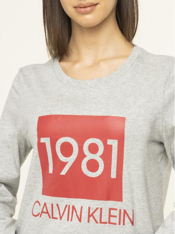 Calvin Klein Underwear Calvin Klein Underwear Pyjama 1981 Bold 000QS6347E Grau