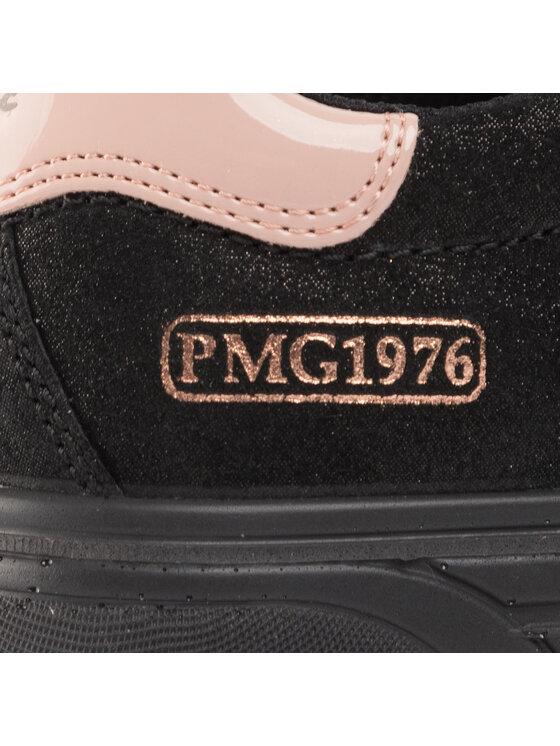 Primigi Primigi Laisvalaikio batai 4375311 D Juoda