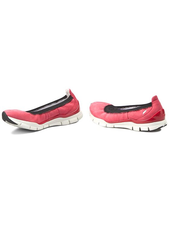 Geox Geox Обувки D Sukie C D62F2C 000LT C7008 Розов