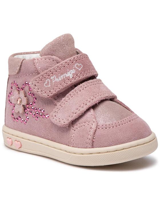 Primigi Auliniai batai 6404211 Rožinė