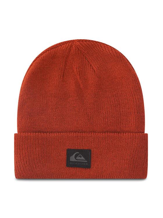 Quiksilver Kepurė AQYHA04652 Ruda
