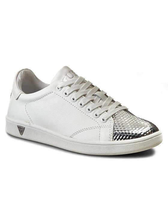 Guess Guess Laisvalaikio batai Super FLSPR1 LEM12 Balta