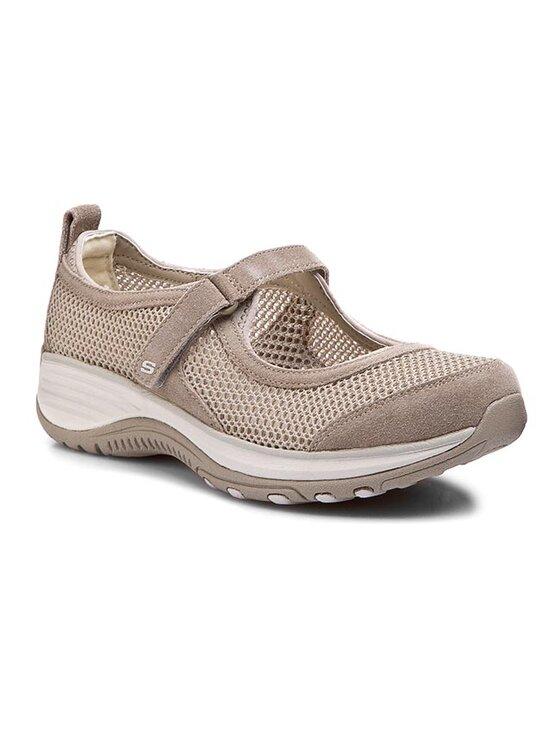 Skechers Skechers Chaussures basses Intergalactic 49040/DKNT Beige