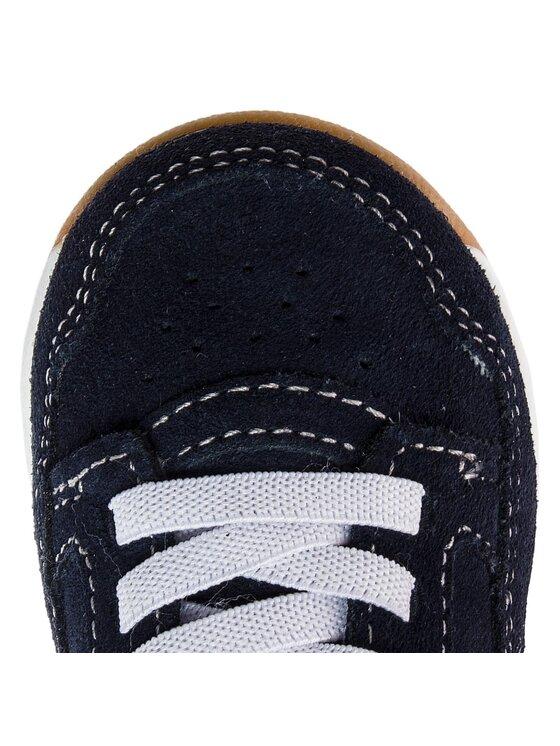 Primigi Primigi Sneakersy 2448711 M Granatowy