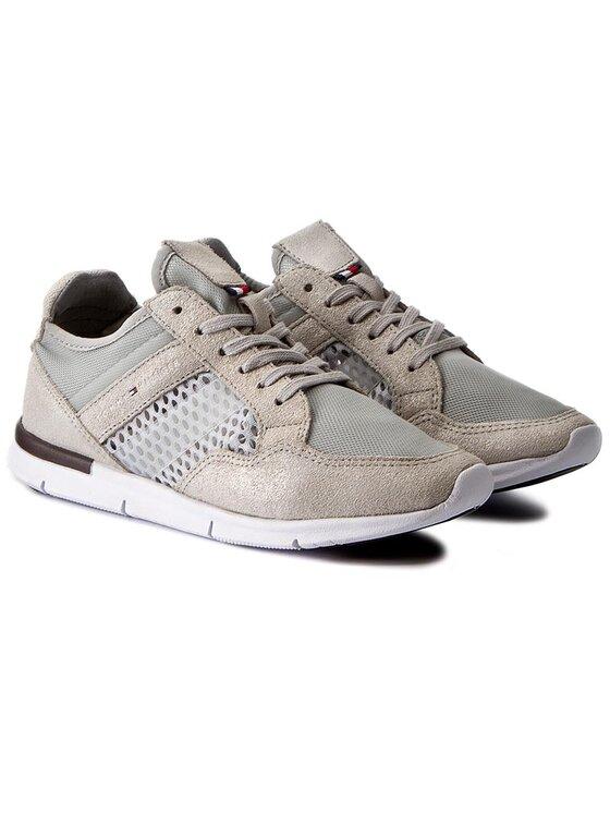 Tommy Hilfiger Tommy Hilfiger Sneakers De Sm Skye 2C FW0FW01818 Gri
