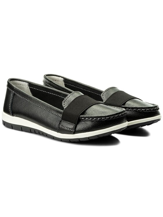 Sergio Bardi Sergio Bardi Pantofi Carlino SS127304318KD Negru