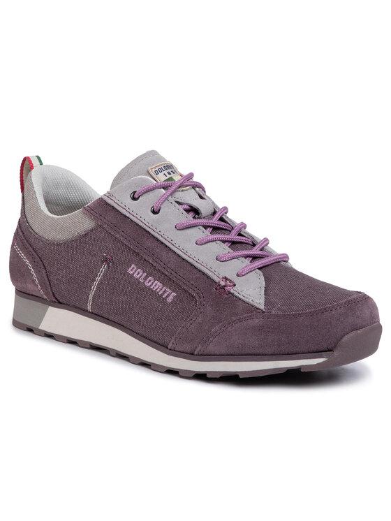 Dolomite Turistiniai batai Cinquantaquattro Duffle 269488-0930011 Violetinė