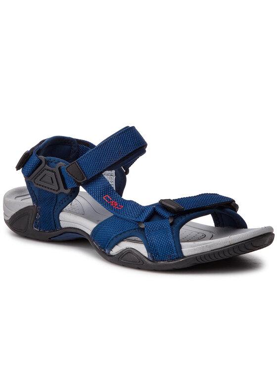 CMP Basutės Hamal Hiking Sandal 38Q9957 Tamsiai mėlyna