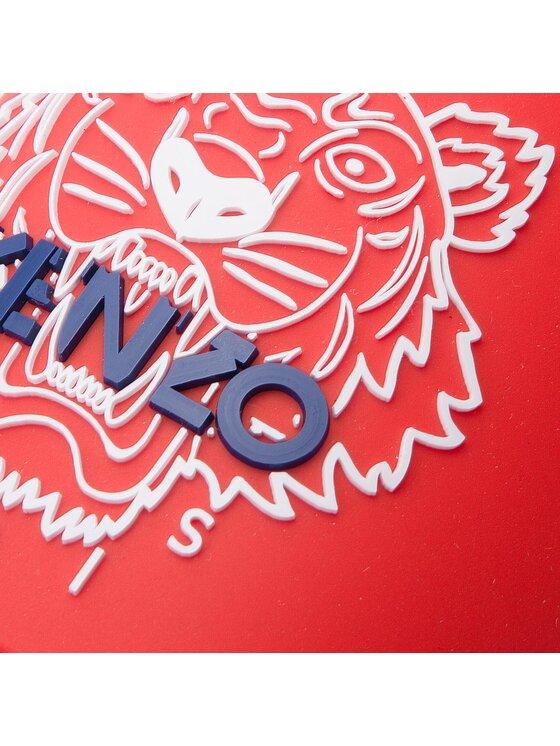Kenzo Kenzo Šlepetės F855SD104P71 Raudona
