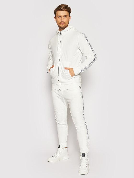 LaManuel Sportinis kostiumas Millenium Set Balta Regular Fit