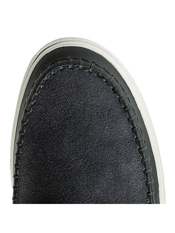 Clarks Clarks Chaussures basses Kessell Craft 261338427 Bleu marine