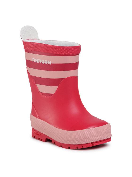 Tretorn Guminiai batai Granna 472654 Rožinė