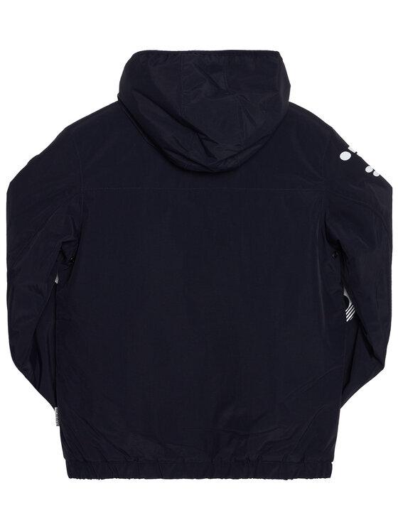 Napapijri Napapijri Átmeneti kabát K Aloy NP0A4EPF D Sötétkék Regular Fit