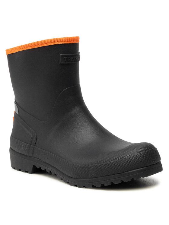 Tretorn Guminiai batai Nimis 470885 Juoda