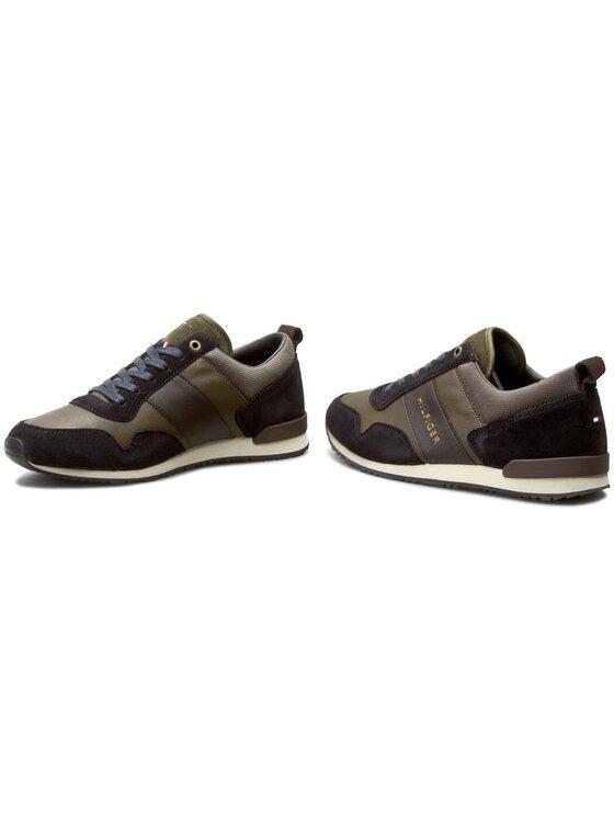 Tommy Hilfiger TOMMY HILFIGER Laisvalaikio batai Maxwell 11C2 FM56821679