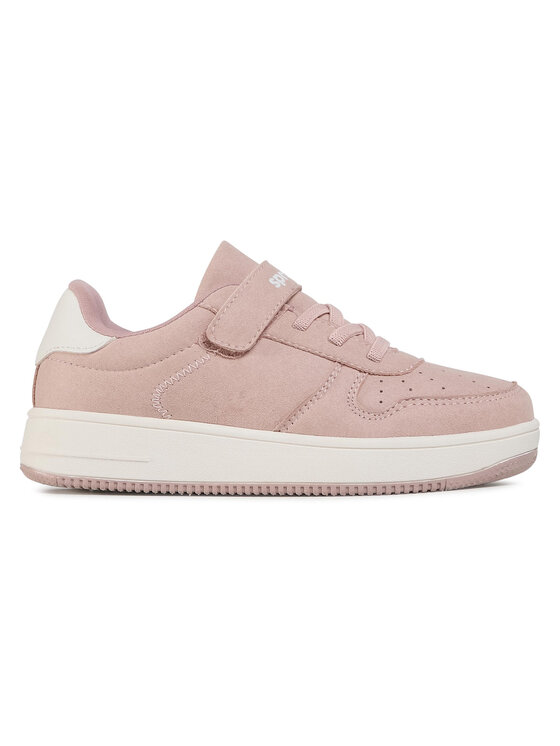 Sprandi Sprandi Sneakersy CP40-20510Z Różowy