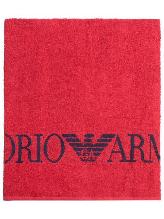 Emporio Armani Emporio Armani Törülköző 211769 9P446 00074 Piros