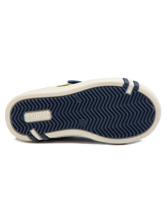 Primigi Primigi Sneakersy 3423233 M Tmavomodrá