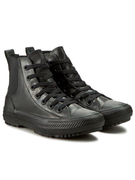 Converse Converse Tornacipő Ctas Chelsea Boot Rubber Hi 553264C Fekete