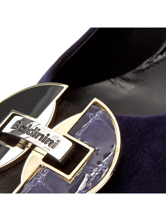 Baldinini Baldinini Scarpe stiletto 810002P92AKIDINOBL Blu scuro