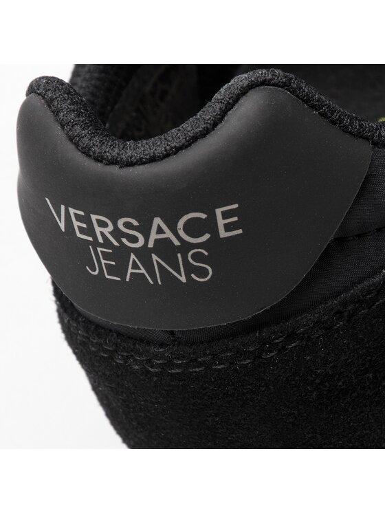 Versace Jeans Versace Jeans Sneakers E0VTBSA1 Schwarz