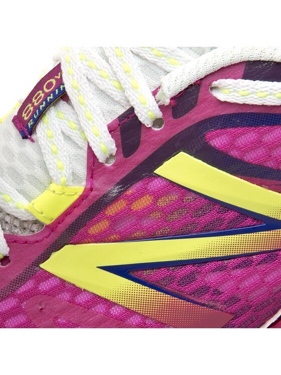 New Balance New Balance Boty W880PY41 Růžová