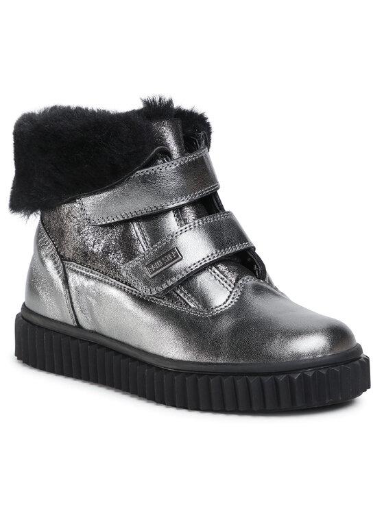 Naturino Auliniai batai Toma 0012501909.02.0Q02 S Sidabrinė