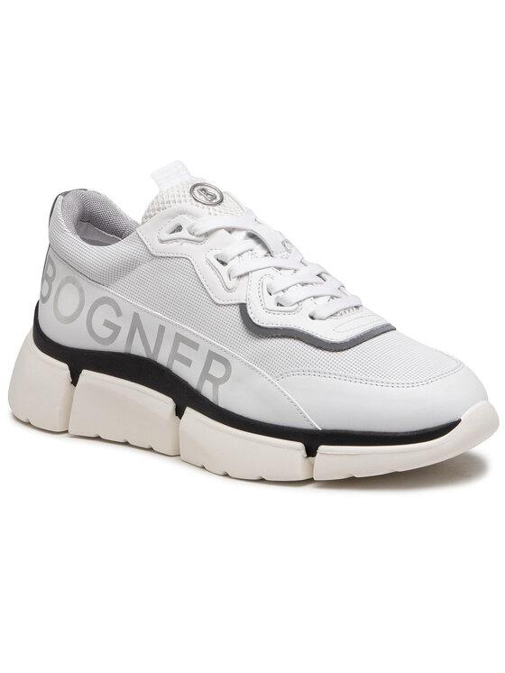 Bogner Laisvalaikio batai Washington 1C 12120665010 Balta