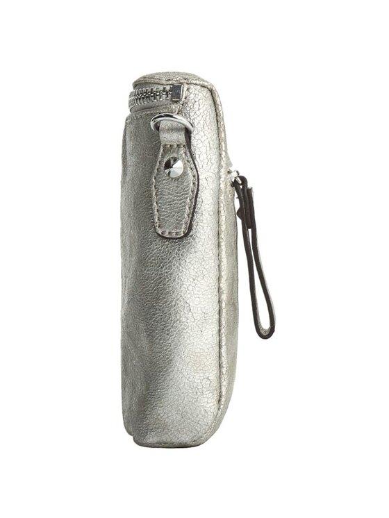 Guess Guess Handtasche Dylan (SM) Petite HWSM19 95690 Silberfarben
