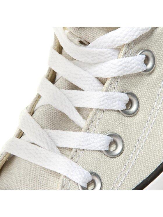 Converse Converse Scarpe da ginnastica Ctas Hi 153864C Beige