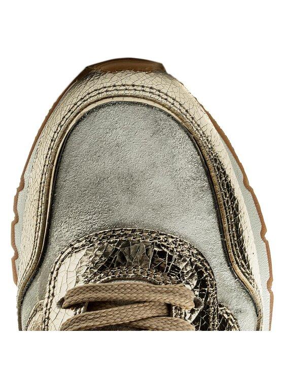 Voile Blanche Voile Blanche Sneakersy Julia 0012012272.03.9126 Złoty