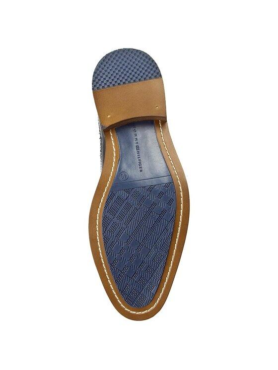 TOMMY HILFIGER TOMMY HILFIGER Chaussures basses Hampton 1A FM0FM00582 Bleu marine
