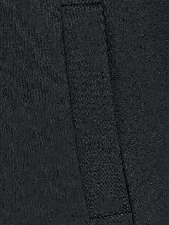 Geox Geox Cappotto di transizione W Roose Long Coat W9221N T2543 F4386 Blu scuro Regular Fit