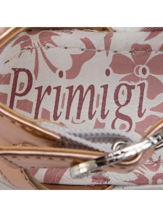 Primigi Primigi Сандали 3435000 M Златист