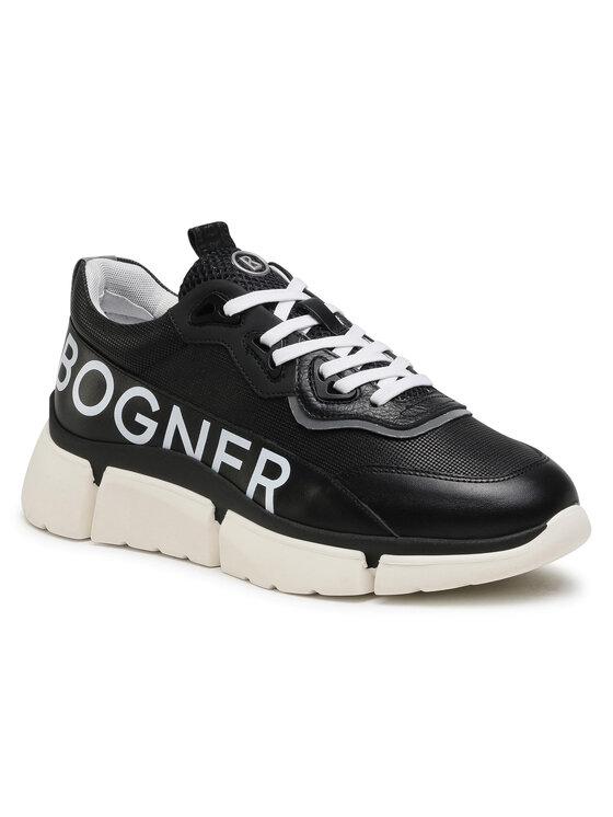Bogner Laisvalaikio batai Washington 1C 12120665001 Juoda