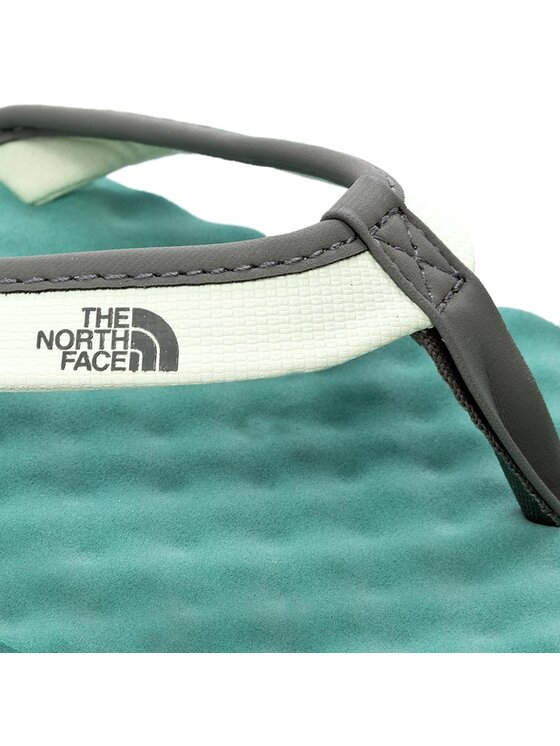 The North Face The North Face Japonki Base Camp Mini T0A06QQYW Zielony